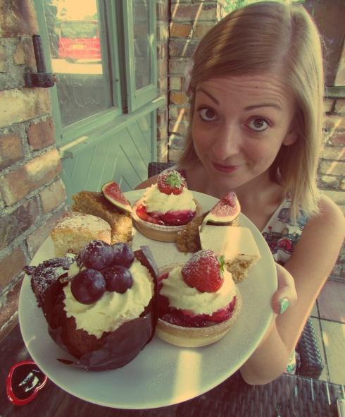 vt cakes